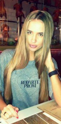 ВИП девушка Мариша, 25 лет, рост: 168, вес: 65