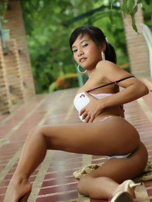 секс с азиаткой Simoan, от 3000 руб. в час