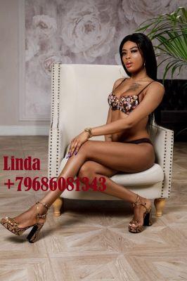 Linda — доступная индивидуалка