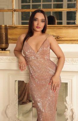 МИЛАНА, рост: 156, вес: 56 — тайский массаж члена